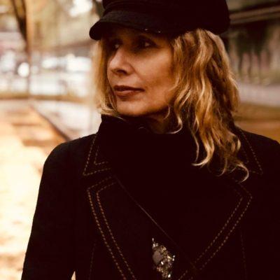 Elena Nirava
