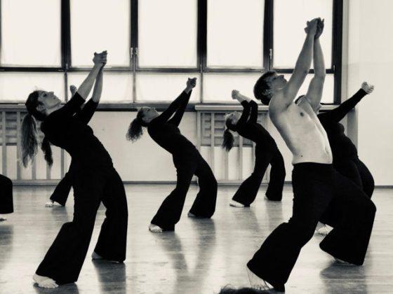 Nuovo corso: Power Ballet